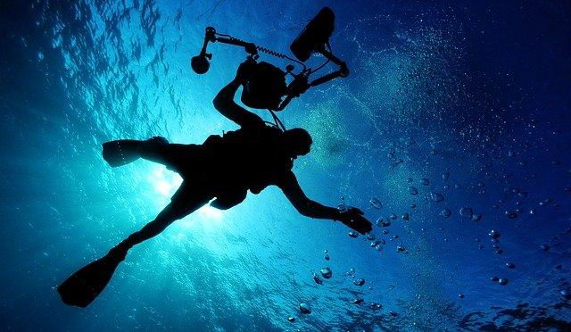 Hvorfor er et dykkerur så smart?