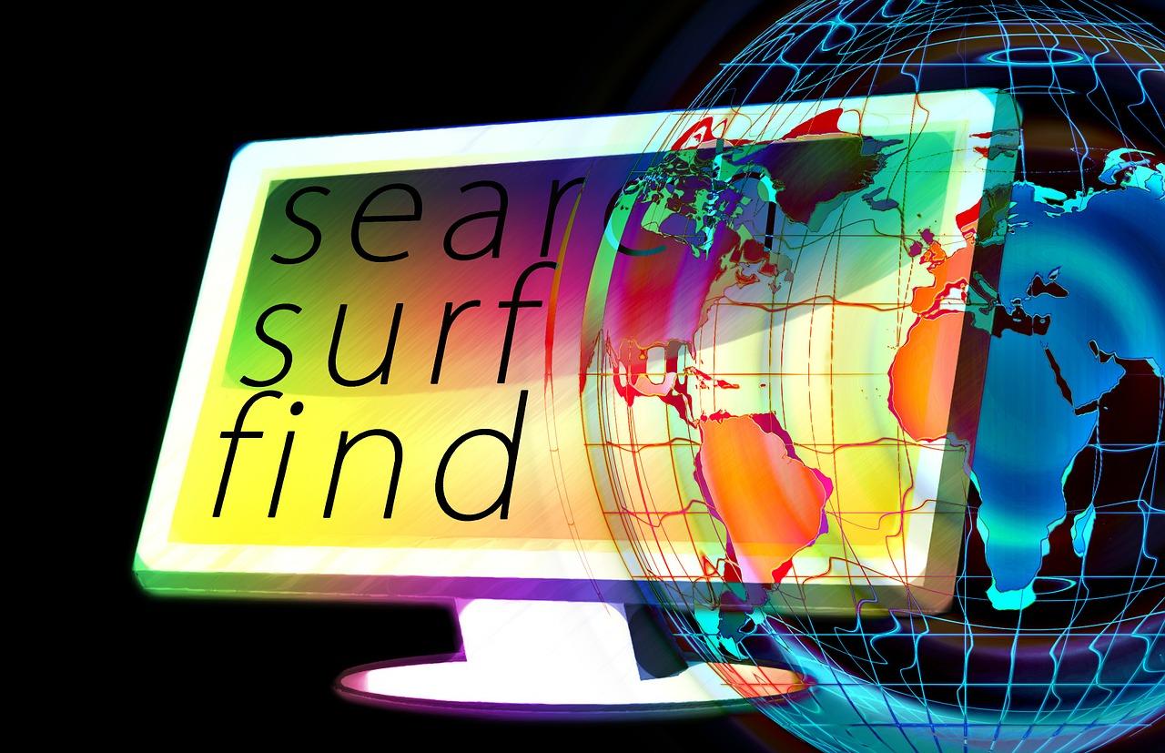 Informationssøgning: Sådan navigerer du i de digitale systemer